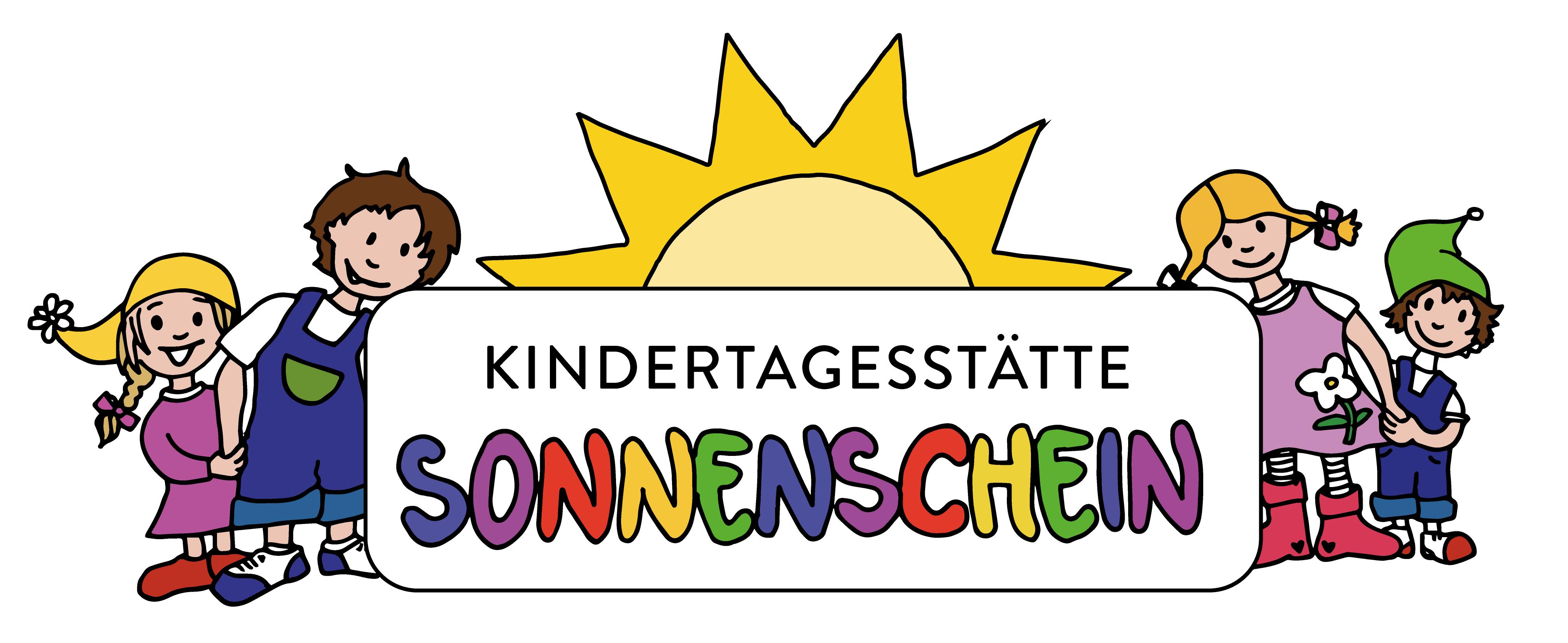 Logo_Kiga_Sonnenschein
